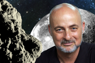 Reinvent Outer Space | Interviews with David Brin: Video and Audio | Scoop.it