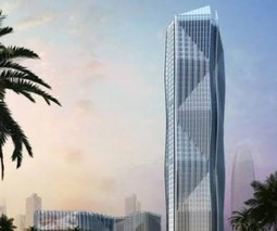 Ethiopia to house East Africa's tallest building | NGOs in Human Rights, Peace and Development | Scoop.it