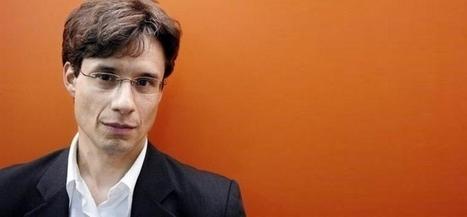 France Télévisions: Bruno Patino s'en va | DocPresseESJ | Scoop.it