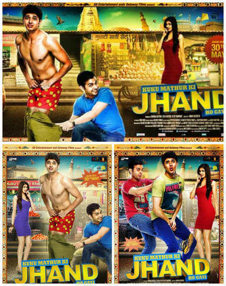 Kuku Mathur Ki Jhand Ho Gayi Cast ,Wiki, Poster Siddhart Gupta | Fashion | Scoop.it