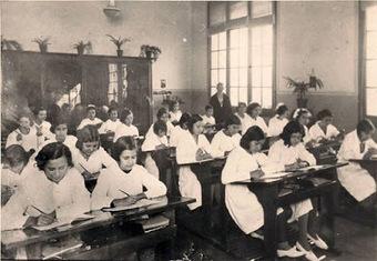 Las Sinsombrero: Documental sobre mujeres de la generación del 27 | PaLaBraS AzuLeS | APRENDIZAJE | Scoop.it