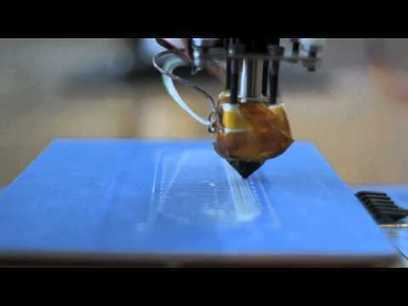 How 3D Printing Will Change Our World (Part II) | 3D design learning | Scoop.it