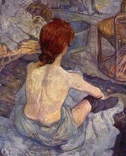 Pintora M. Inés Carod: TOULOUSE- LAUTREC, pequeño gran genio | Historia del Arte | Scoop.it