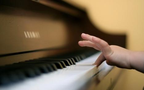 Apprendre la musique pour mieux apprendre le langage ? - Super Enfant | Super-Enfant.com Le Portail de l enfant | Franck BRUNET Consultant Business Development Business Model Founder-CEO | Scoop.it