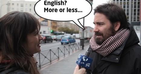 Los errores más comunes de los españoles al hablar inglés - El Ibérico Gratuito   IDIOMAS unileon   Scoop.it