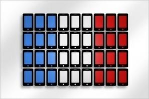 Le marché du mobile en France : équipements, usages et enjeux | Mobile & Magasins | Scoop.it
