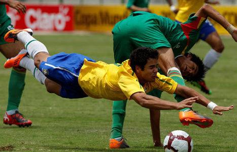 Brazil vs Croatia: 2014 FIFA World Cup live scores, blog | The Roar | The Brazil World Cup | Scoop.it
