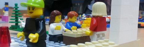 Innovando en equipo con la metodología LEGO SERIOUS PLAY (LSP) | Gamificación y serious games en educación | Scoop.it