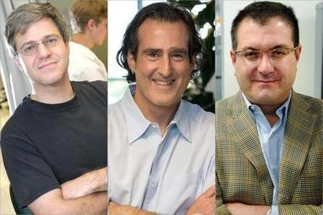 RNAi research to turn off disease-causing genes offers new hope - The Boston Globe | BiotechRegulation | Scoop.it