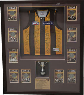 Framing Football Jumpers - Display Your Sporting Memorabili | Frames Now | Scoop.it