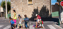 Marchons vers l'école... à pied ou en vélo ! | Balades, randonnées, activités de pleine nature | Scoop.it