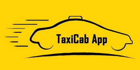 Do you know the benefits of cab app solutions for your taxi business? | Mobile App Development & Web Application Development Company USA | Scoop.it