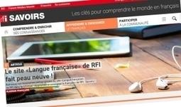 France Médias Monde, ressources et outils pour apprendre et comprendre le monde en français.   Ressources pour le FLE   Scoop.it