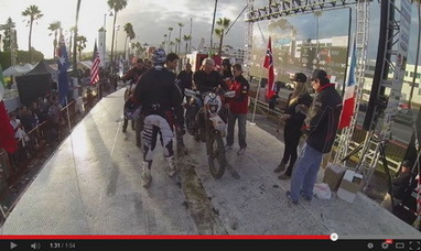 Nicola Dutto, la passione per il motociclismo oltre la disabilità | Disabili. «La felicità è in quello che si ha» | Scoop.it