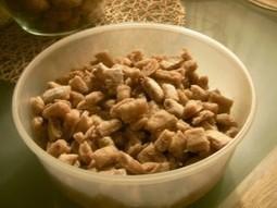 Snack fai da te approvati dai miei gatti | Benessere animale | Scoop.it