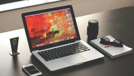 Le blog d'entreprise, outil ringard ou pièce maîtresse de votre stratégie en ligne ? | Going social | Scoop.it