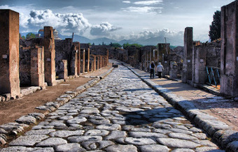 The Archaeology News Network: Save the archaeological heritage of Italy! | Monde antique | Scoop.it