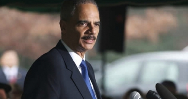 Effort to Oust Attorney General Holder Gains Momentum, > 2/3 of Americans say federal government is