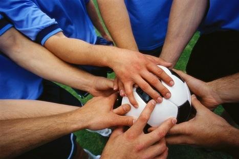 CURSOS GRATIS DE DEPORTES Y EDUCACION FISICA | voleybol | Scoop.it