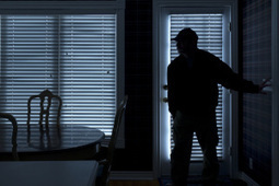 How to Deter Home Break-ins - Manor Electrical | Electricians | Scoop.it