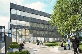 Wat komt kijken bij circulair bouwen - nieuws - nieuws - de Architect | Built Environment | Zuyd Bibliotheek | Scoop.it