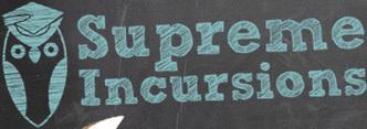 Supreme Incursions | P.E Portfolio | Scoop.it