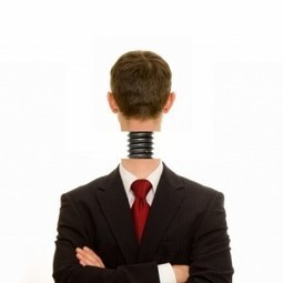 Career Development Today: Is Your Head Screwed on Straight? | Valuing Human Capital | Scoop.it