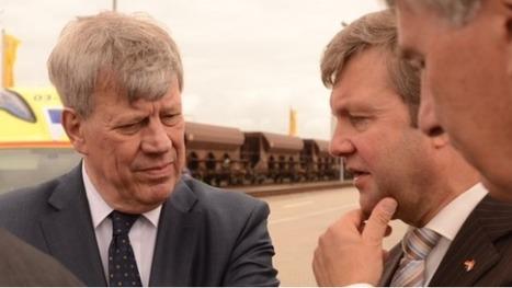 Convenant over samenwerking met Duitsland bij rampen | RTV Drenthe | Drentse politiek | Scoop.it