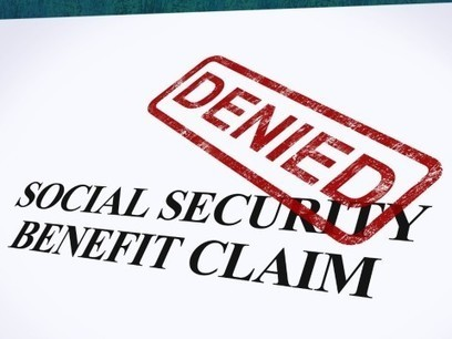 Disability Claim Denied? Call a Social Security Disability Lawyer ASAP | Jan Dils | Scoop.it