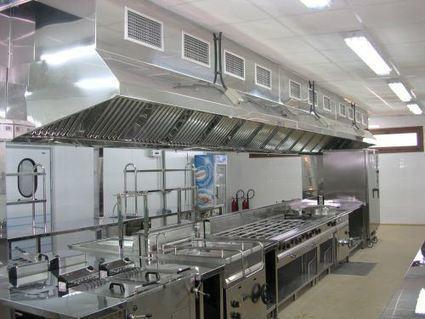 Diseño higiénico de la cocina (parte 1) | Inocuidad de alimentos | Scoop.it