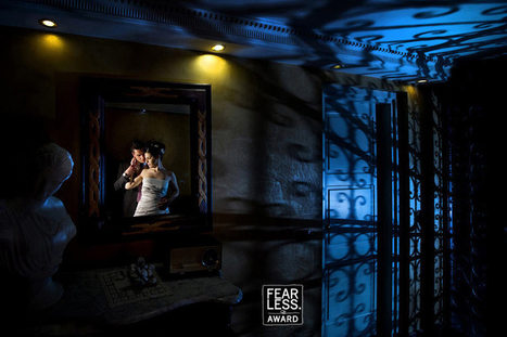Fearless Photographers - Directory of the Best Wedding Photographers in the World for Brides and Grooms Who Love Photography | Photography in the Social Media | Scoop.it