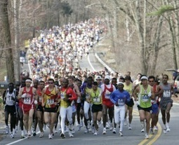 Is Distance Running Safe?! | Healthy Living Research | Scoop.it