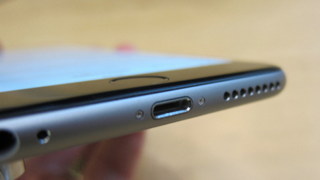 APPLE IPHONE 6 PLUS REVIEW: SIZE REALLY DOES MATTER   Tech Tips and Reviews   Scoop.it