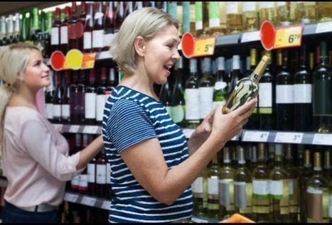 Americans Prefer Semi-Sweet Wine, Says Latest Survey | Vitabella Wine Daily Gossip | Scoop.it
