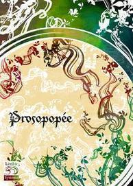 Le jeu de rôle Prosopopée revient : Même jeu, nouveau format | Jeux de Rôle | Scoop.it