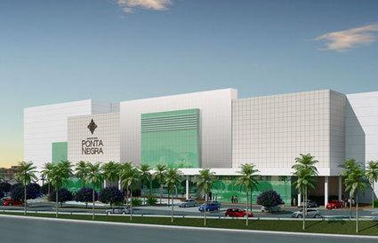 Novo shopping inaugura com promessa de movimentar economia da cidade - Amazonas em Tempo | Havan | Scoop.it