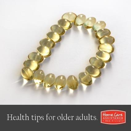 Reduce Your Risk of Cancer by 50% with this Tip! | Home Care Assistance of West Texas | Scoop.it