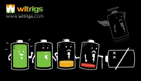 Something Li-ion battery -- Maintaining/ Charging skills/ Common misunderstandings you need to know about!   SmartPhones, Accessories, Repair Guide, Video on Witrigs.com Blog   Gadgets & Professional Repair Tools for smartphones   Scoop.it