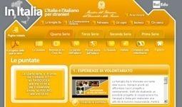 Besplatno učenje italijanskog prekoInterneta | suzana1986 | Scoop.it