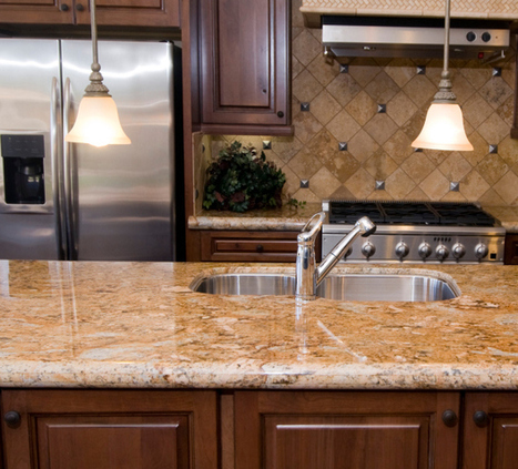 The Many Benefits of Cultured Marble Countertops | Remodeling services | Scoop.it