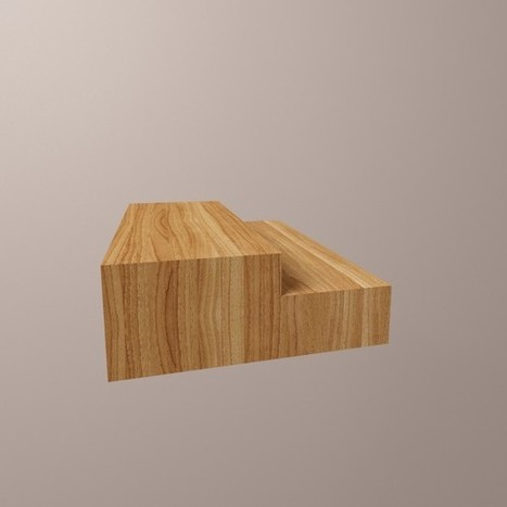 Skirting Boards | Ricky C Edson | Scoop.it
