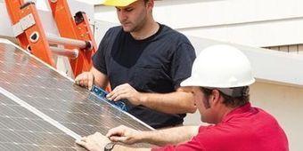 Les métiers des énergies renouvelables et de l'efficacité énergétique recrutent   Energies Renouvelables scooped by Bordeaux Consultants International   Scoop.it