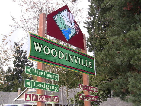 Home Sweet Woodinville: A Wine Lover's Paradise | Seattle New Homes | Scoop.it