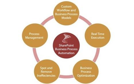 SharePoint Business Process Automation & Process Management | MetaOption LLC | Office 365 Services | Scoop.it