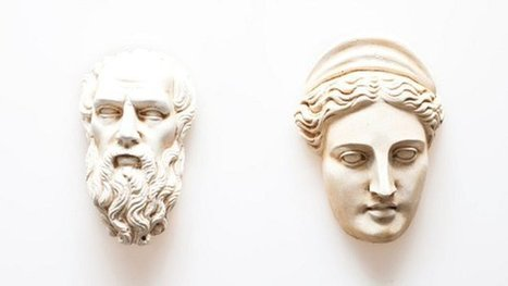 How many Greek legends were really true? | Mundo Clásico | Scoop.it