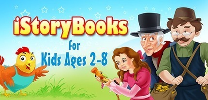 Free Technology for Teachers: iStoryBooks Now Offers Premium Books for Free to Teachers | Reading and Writing in primary school | Scoop.it