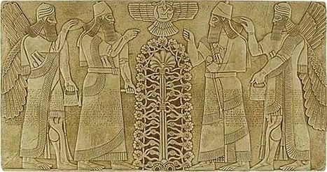 Ancient Aliens 2014 – the Anunnakis | Strange Mysteries and ... | Ancient World History | Scoop.it