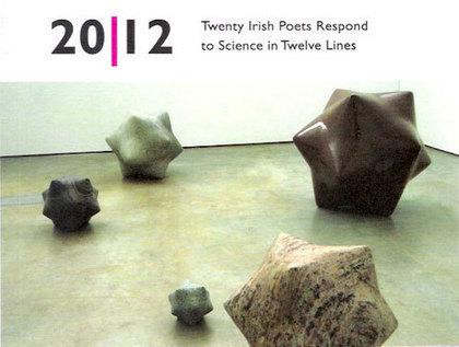 Twenty Irish Poets Respond to Science - physicsworld.com | The Irish Literary Times | Scoop.it