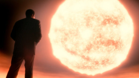 Neil deGrasse Tyson Hosts 'Cosmos: A Spacetime Odyssey' | Science and Nature | Scoop.it