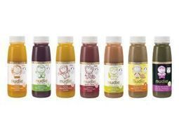 Nudie plots a fresh fruit burst overseas | Juices | Scoop.it